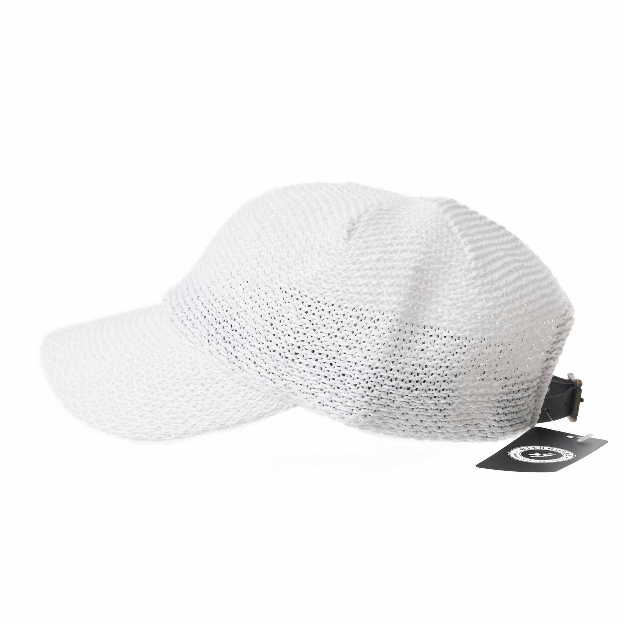 WITHMOONS Baseball Cap Quick Dry Mesh Breathable Patch Hat For Men Women CTM1207