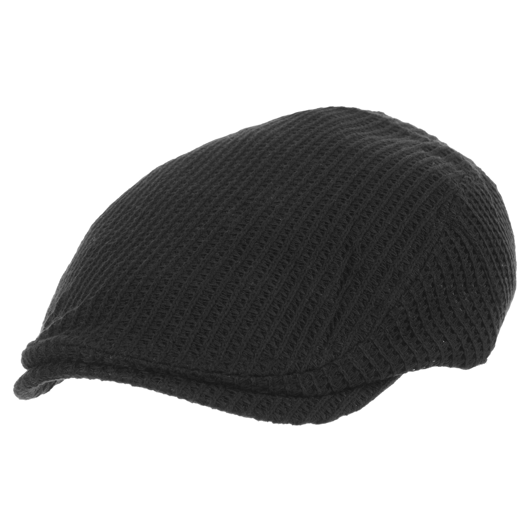 Knitted Ivy Cap